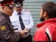 Свидетельство о временном убежище стало удостоверением личности