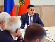 Власти Тверской области увеличат стоимость патента для трудовых мигрантов
