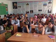 Педагоги-русисты Республики Таджикистан узнали об инновациях в преподавании русского языка