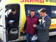 Власти Южного Урала запретили мигрантам работать в пассажирских перевозках