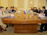 МВД РФ и Узбекистана договорились о борьбе с незаконной миграцией