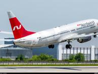 Nordwind запустит прямые чартерные перелеты из Москвы в Киргизию 7 апреля