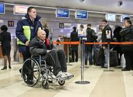 Мишустин снял ограничения на пересечение границы для ухода за больными