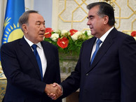 Граждане Таджикистана смогут находиться в Казахстане до 30 дней без регистрации