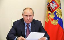 Путин подписал закон о выдаче временных удостоверений лицам без гражданства