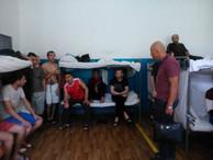 В Приморье 20 иностранцев,ожидающие депортации, объявили голодовку