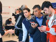 Портал Migranto.ru проведет Третью ярмарку вакансий для трудовых мигрантов в Москве