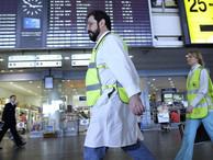МВД разработает порядок депортации опасно больных иностранцев