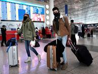 С 11 ноября запускаются чартерные рейсы из Кишинева в Москву