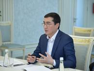 В Узбекистане сменили главу Агентства по внешней трудовой миграции
