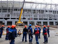 МВД планирует упростить привлечение иностранцев на работу для проведения международных мероприятий