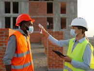 Роспотребнадзор утвердил рекомендации для работы мигрантов на стройках