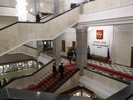 Госдума вводит временные удостоверения для лиц без гражданства
