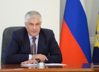 Колокольцев: на территории России находятся 9 млн иностранных граждан