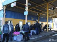 МВД подсчитало, сколько Россия потратила на прием беженцев с Украины