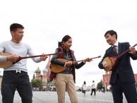 Казахстанцам могут изменить правила нахождения в России