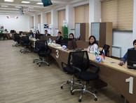 Как уехать в Россию: в Ташкенте открылся Единый миграционный центр