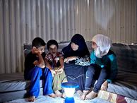 Россия предоставила временное убежище 2 тысячам гражданам Сирии