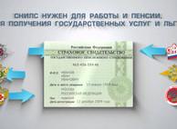 ПФР разъяснил, как оформить СНИЛС иностранному гражданину
