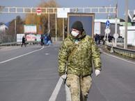 Украина готовит отмену запрета на въезд иностранцам