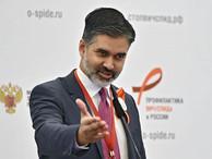 Минздрав попросили отменить запрет на въезд в Россию мигрантов с ВИЧ