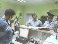 Около 2,8 тыс. мигрантов незаконно зарегистрировали в хостеле в центре Москвы