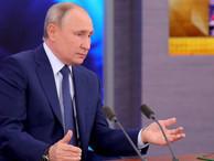 Путин продлил действие мер по урегулированию положения иностранцев в РФ до 15 июня 2021 г.