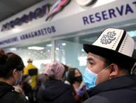 Россия возобновляет авиасообщение со странами СНГ