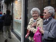 Госдума уточняет причины отказа от выплат пенсий мигрантам и беженцам