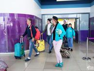 Мишустин утвердил список мер, регулирующих пребывание в РФ приглашенных иностранцев