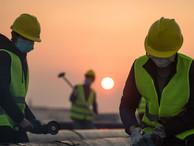 Застройщики просят правительство РФ вернуть иностранных рабочих