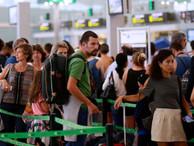 Россия с 1 апреля возобновит авиасообщение с шестью странами, включая Узбекистан и Таджикистан