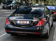 ГИБДД изменит закон о наказаниях иностранных водителей
