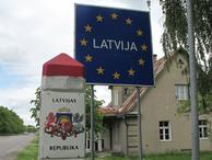 В Госдуму внесли проект об упрощении поездок жителей из России и Латвии