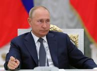 Путин продлил действие мер по урегулированию положения иностранцев в России