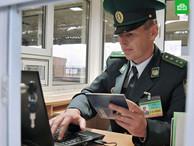 На Украине заработал биометрический контроль для иностранных граждан