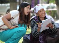 В Госдуме предложили упростить получение гражданства для пожилых жителей СНГ
