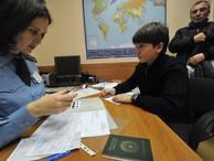Путин внес изменения в процедуру дактилоскопической регистрации