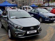 Иностранцам планируют предоставить льготы для покупки российских автомобилей