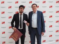 600-тысячным мигрантом, получившим патент, стал гражданин Таджикистана