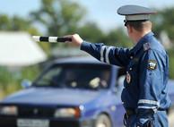 ГИБДД проведет массовую проверку автомобилей с иностранными номерами