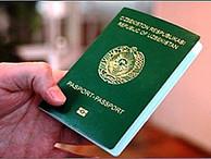 В Узбекистане оштрафуют граждан, не успевших получить биометрический паспорт до нового года