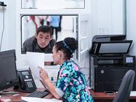 ФМС России запускает систему идентификации оплаты трудового патента