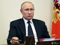 Путин поручил рассмотреть вопрос упрощенного привлечения мигрантов на стройки