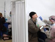 В аэропортах России иностранцев и лиц без гражданства будут выборочно тестировать на ковид