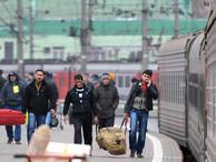 Центр стратегических разработок предложил сделать Россию привлекательной для мигрантов