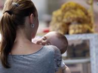 На какие пособия по материнству можно рассчитывать при временном убежище?
