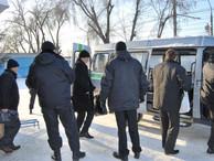 Число выдворенных из России иностранцев в 2020 году сократилось в три раза