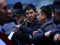 ФМС: более 3,7 млн мигрантов находятся в России незаконно