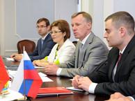 Россия и Киргизия продолжат работу по сокращению «черного списка» мигрантов